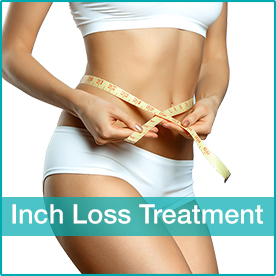 Inch Loss Treatment
